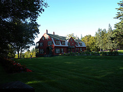 The Roosevelt Cottage, Campobello Island