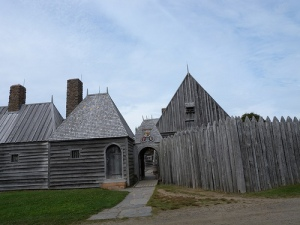 Port Royal National Historic Site